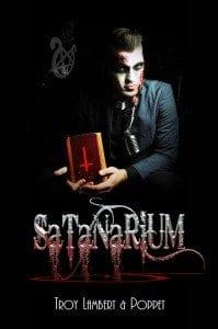 Satantorium Cover