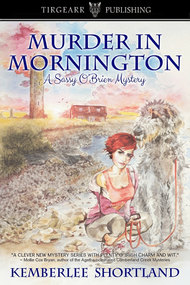 Guest Post: Kemberlee Shortland: Researching Murder in Mornington