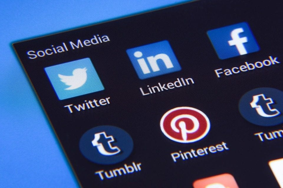 GUSET POST: Impact of Social Media on Business