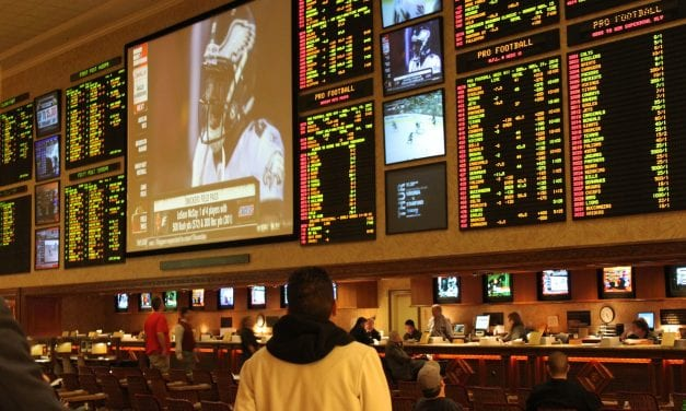 Sports Gambling: Coming to an Idaho Casino Near You?