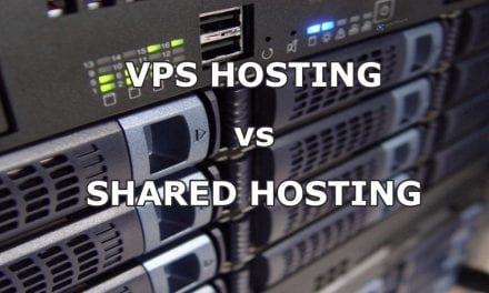 VPS Hosting vs Shared Hosting – Which is Right for me?
