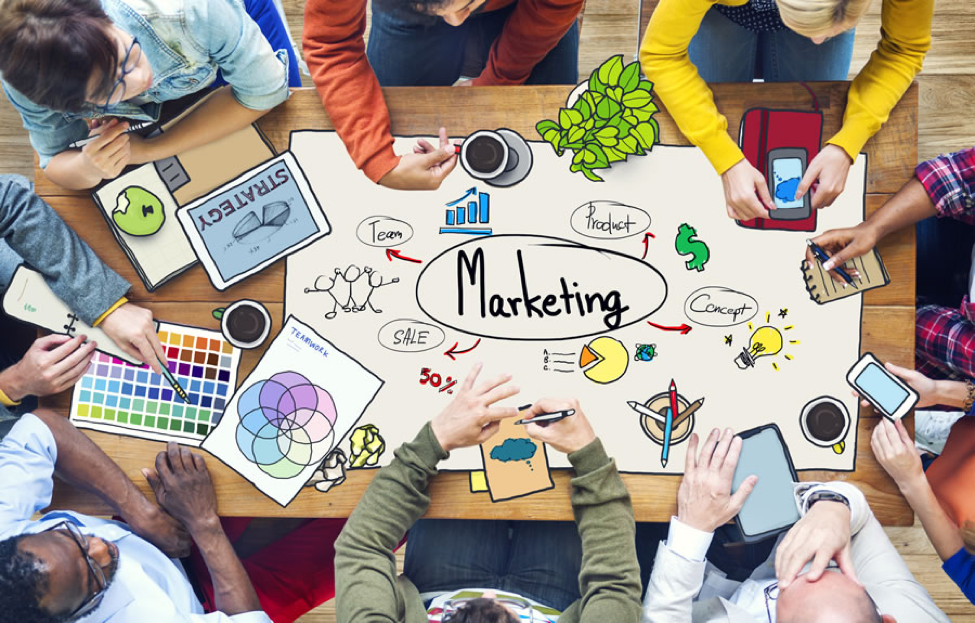 Advertising vs. Marketing – No, They're Not the Same, and Yes it Matters