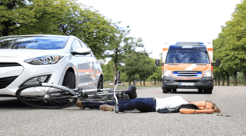 Key Legal things to Remember in Case of a Bicycle Accident