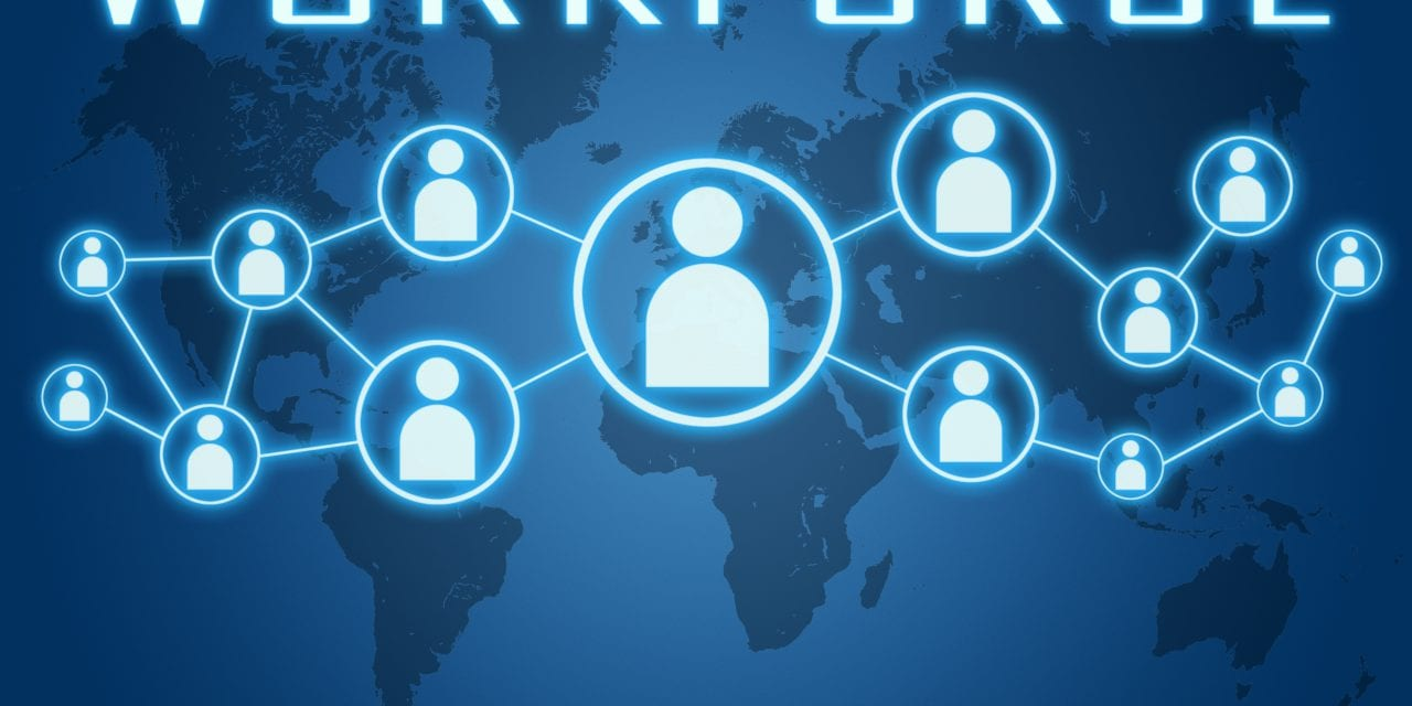 Future Trends For Workforce Management