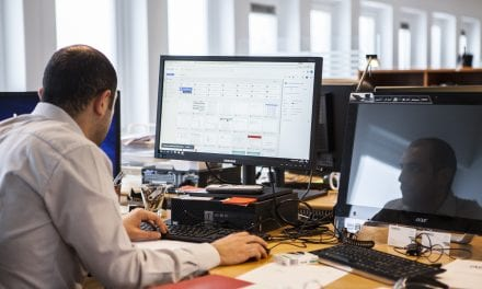 6 Ways Smart Tech is Impacting the Office Environment