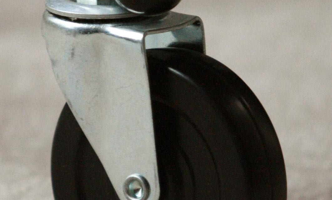 Tips For Maintaining Caster Wheels