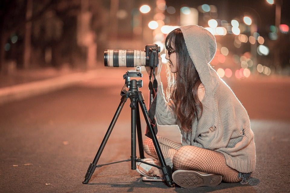 Web Photography: Why Great Pictures Are Insanely Important for Your Website