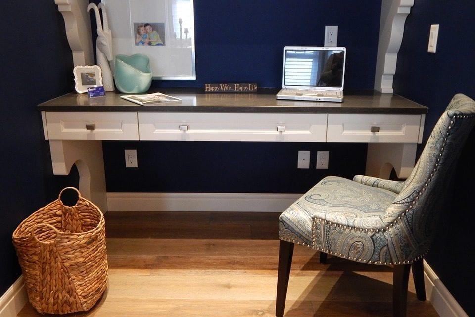 6 Affordable Desk Improvements to Make the Day at Work Go by Faster